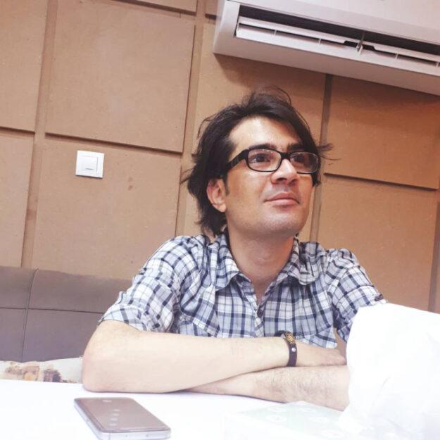 حسین مهدویان